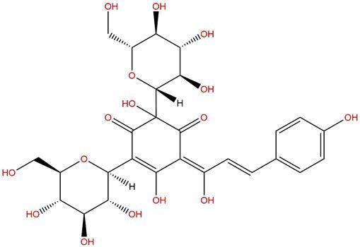 Safflomin A
