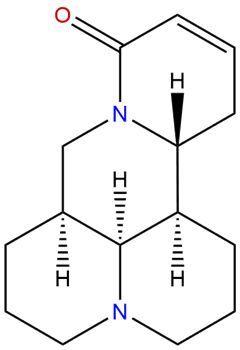 Sophocarpine