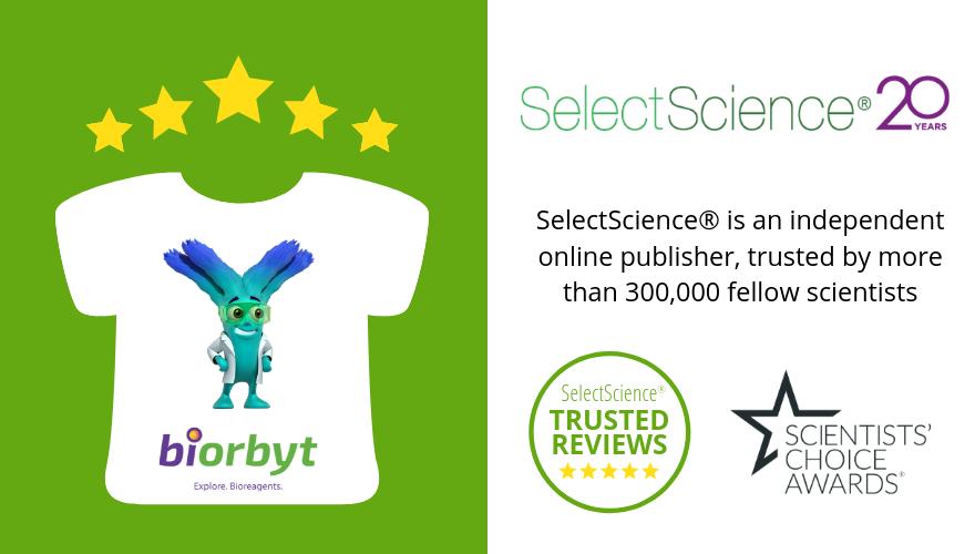 Biorbyt reviews